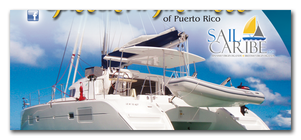 JL Marketing designs for Sail Caribe have been featured in many sailing magazines as a series of creative advertising campaigns in the US and Caribbean market. Our customized strategy for this client features a solid corporate image, advertising presence on sailing magazines, online marketing and a website makeover.