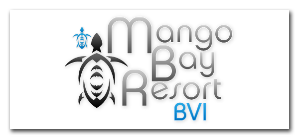 JL Marketing was able to work with Mango Bay's specific requests to symbolize the brand through ocean life. Turtles were chosen to represent Mango Bay Resort, a haven to ocean species and home to many. This property sits on the northwestern side of Virgin Gorda, a privileged ocean front land close to exclusive bays such as Savannah Bay and Pond Bay.